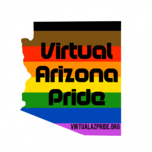 Virtual Arizona Pride